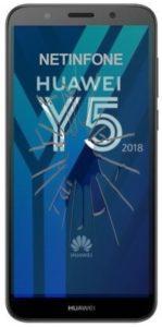 NETINFONE REMPLACEMENT ECRAN HUAWEI Y5 2018